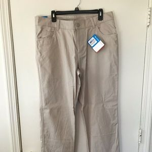 Columbia Men's Pants - Size 36/32 - New with Tags